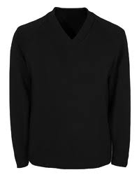 V-Neck Sweater [38-44 inch]